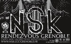 NSK Rendez-Vous Grenoble 2016