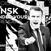 Bienvenue sur le blog du NSK Rendez-Vous Grenoble